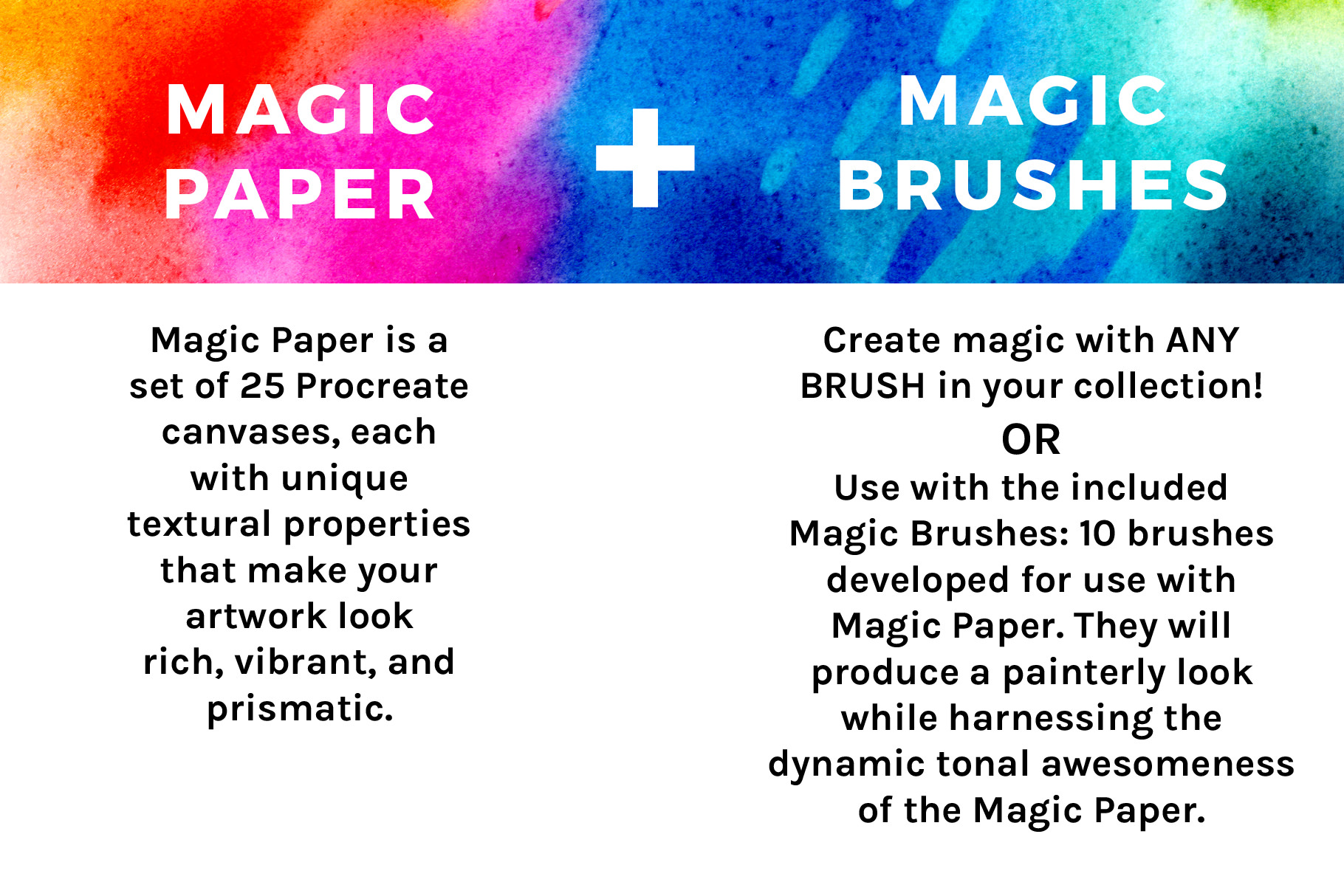 Bardot Brush Magic Paper 4