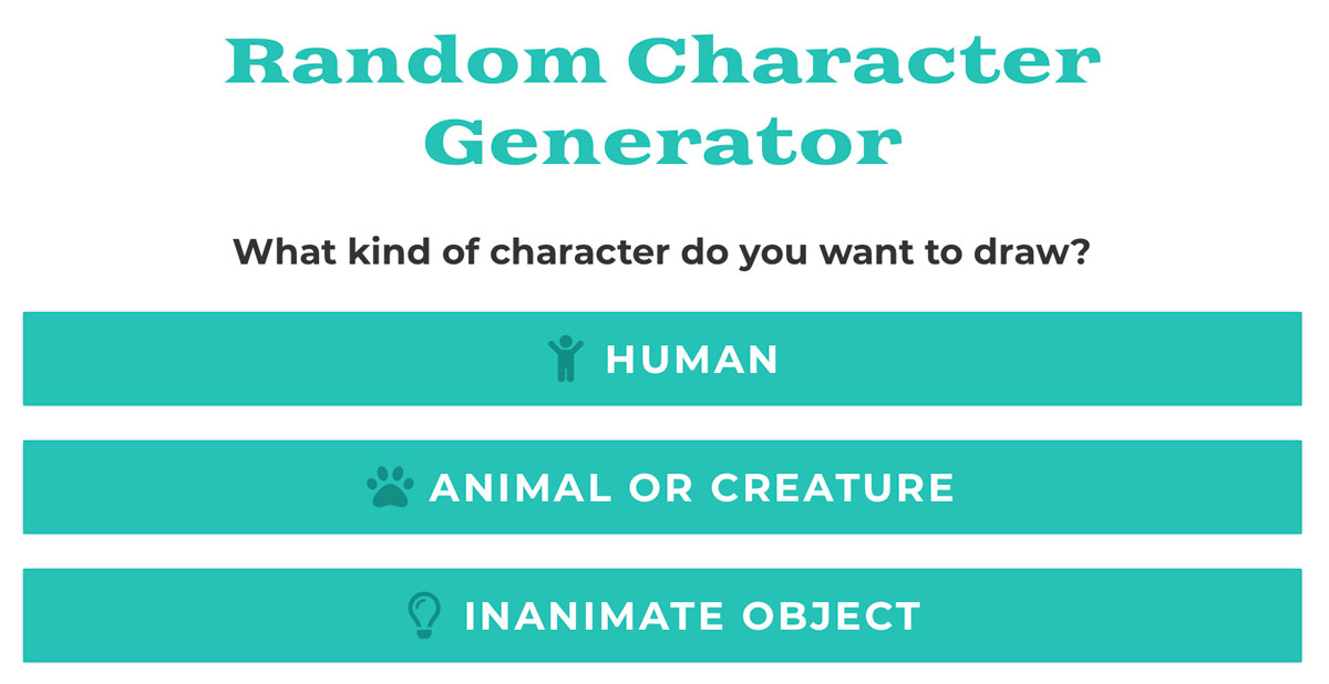 Character Generator Bardot Brush