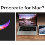 Is there a Desktop Procreate App for Mac?