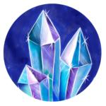 Week 39 // Earth // Making Art Everyday – Year Three