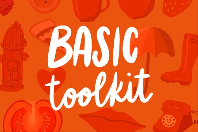 Basic Toolkit