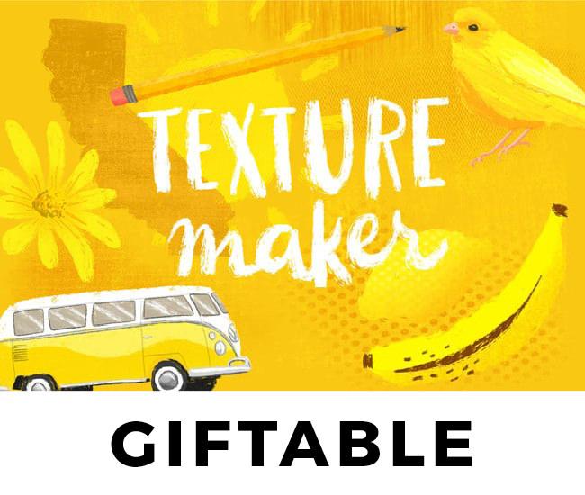Texture Maker // GIFT