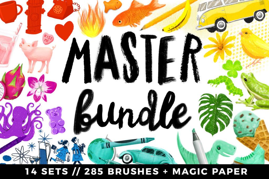 Master Bundle